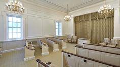 Hartford CT Mormon Temple - Instruction Room