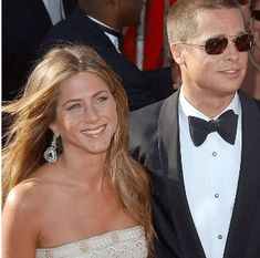 Brad Pitt Reportedly Intouch With His Newly Single Ex-wife Jennifer Aniston