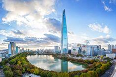 Самый высокий отель в мире « FotoRelax