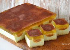 Sprawdź to, zjedz to! Mousse, Polish Recipes, Polish Food, Tiramisu, Ale, Waffles, Cheesecake, Sweets, Baking