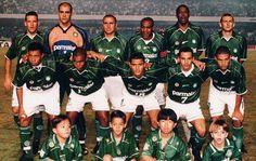 #Palmeiras, #2000