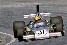 1976 GP Brazylii (Ingo Hoffmann) Copersucar FD03 - Ford