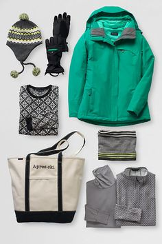 Shopping for a ski bunny? Keep her in style on and off the slopes with our picks. #GiftstoGive and #GiftstoGet