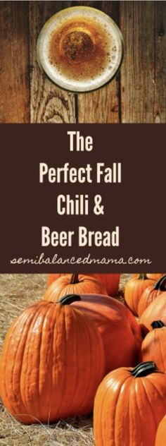 The perfect Fall chi