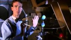 Bill Nye The Science Guy Season 1 Episode 11 The Moon Star Science, Science Tools, Science Videos, Earth Science, Science Classroom, Teaching Science, Science Education, Teaching Ideas, 6th Grade Science
