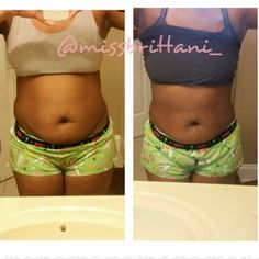 I can make excuses on how and why I fell off my weight loss journey but that wouldn't do me any justice. I had to make a decision and get back up. This is my results after 3 wraps, and I am back to 1 greens on the go smoothie, 1 -2 ultimate thermofit a day, eating better, exercise at least twice a week, and increase water intake. I like to keep it simple for my crazy calendar, and it seems to be working. I love being a product of a product. Let me help you get back up.  Optimisticchange.com…
