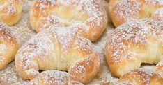 Bagel, Nutella, Breads, Food, Butter Cookies Recipe, Recipies, Bread Rolls, Essen, Bread