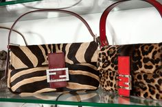Fendi Baguettes - NYTimes.com