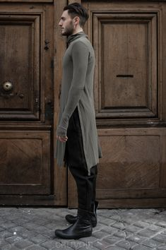 Lost & Found Ria Dunn FW15 http://blog.cruvoir.com/lost-found-ria-dunn-autumn-winter-2015-16-preview/