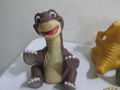 Land Before Time Puppet by LuRuUniques on Etsy