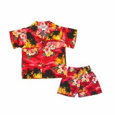 Hawaiian shirts for boys and Hawaiian boy's set. Many prints to choose from in cotton or rayon fabrics. Don't forget we have many matching men and boy Hawaiian shirts. Girls Hawaiian Dress, Boys Hawaiian Shirt, Hawaiian Wear, Vintage Hawaiian Shirts, Aloha Shirt, Hawaiian Print, Short Shirts, Boys Shirts, Cabana