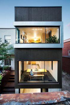 #architecture : Berri Residence / NatureHumaine