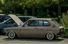 Vw Mk1, Volkswagen, Vw Group, Car Goals, Polo, Nice Cars, Nice Things, Old Cars, Classic Cars