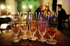 Allergy and Intolerance to Alcohol and its Additives