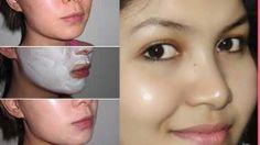 Peu de Femmes le savent : Ces 2 remèdes vous permettront d'avoir une peau luisante, éclatante et sans taches !