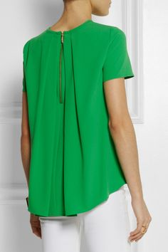 f02f930cf6 64 Best Unusual Tops images in 2016 | Tops, Fashion, Silk
