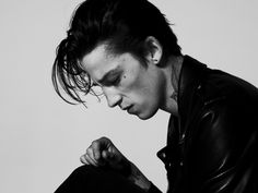 Ash Stymest | Photographed by Ben Cope ❤