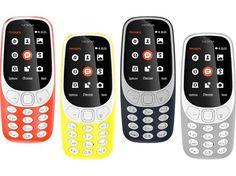 Return of Nokia 3310