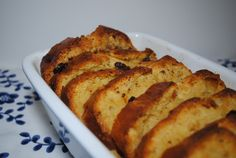 Baked French Toast French Toast Bake, Banana Bread, Baking, Desserts, Food, Bread Making, Meal, Patisserie, Backen
