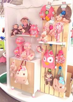 @DEMDACO: Retailers: come see our new @Zutano by DEMDACO #plush at @America smart cordero Building 2 Suites 685 & 687.