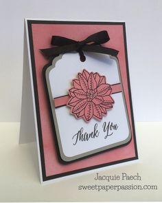 Dec16 sotm coral thank you card