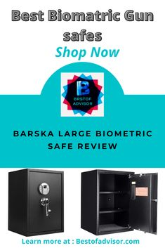 A fingerprint gun safe is very secure for advanced level safety. This type of safe is very popular to protect the most valuable things in your home and office. Find the best fingerprint gun safe for your home, shops, or office. Read more...[] Fingerprint Gun Safe, Biometric Lock, Best Safes, Gun Safes, Digital Lock, Wall Safe, Safe Shop, Electronic Lock, Top Gun