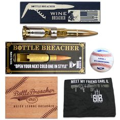 2ND CHANCE BOTTLE BREACHER GIVEAWAY!
