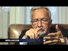 'Bersaglio Mobile' Intervista a Lucio Gelli: Opus Dei |-----------> Licio Gelli parla dell'Opus Dei. ...