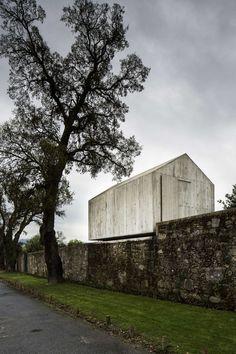 AZO . The Dovecote . Braga (2)