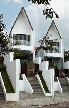 Townhouse Alexandria | Aboday Architects