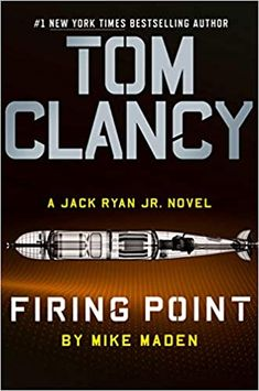 Fiction Best Sellers, Free Epub, Never Back Down, Tom Clancy, Mystery Thriller, Thriller Books, Fiction Books, Along The Way, New York Times