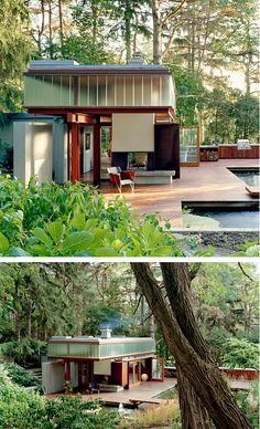 Shi,-Sutcliffe Ravine House