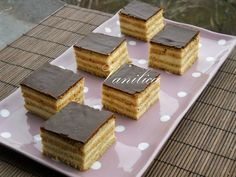 Vanilica: ~ Jeftine reze ~ Croatian Recipes, Strudel, Finger Foods, Cornbread, Cheesecake, Deserts, Baking, Ethnic Recipes, Serbian