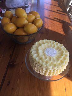 buttercream cake  #sweetsbylam #sweetlove