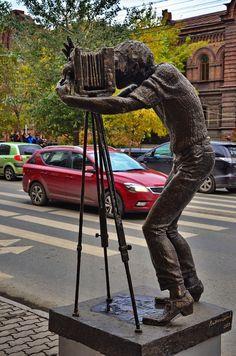 Фотограф. Красноярск. / Photographer. Krasnoyarsk, Russia.