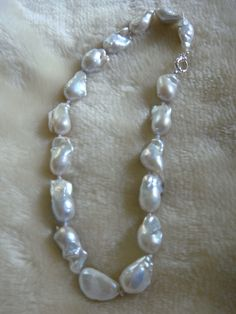Large Baroque Pearls