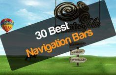 Navigation designs