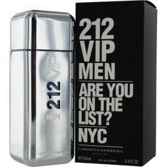 a02989e8c6 212 Vip By Carolina Herrera Edt Spray Oz. Edt spray oz design house  carolina  herrera year introduced  2011 fragrance notes  vodka mixes beautifully with  ...