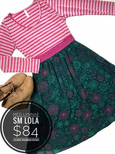 Life is too short for boring clothes! Check out this comfortable and fun LulaRoe outfit in my online VIP shopping group! Need some styling advice, or want a custom outfit designed for your body type, shape, and size? Contact me today for a one-on-one styling session and get the LulaRoe outfit of your dreams! Styles available include LulaRoe Leggings, Carly, Sarah, Irma, Elegant Collection, LulaRoe Dresses, LulaRoe Skirts, and LulaRoe Tops. https://www.facebook.com/groups/RhiannonsLuLaRoe/