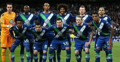 Talfahrt der Saison: VfL Wolfsburg