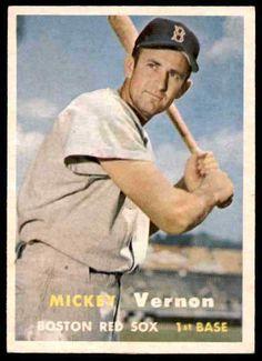 1957 Topps #56 Dave Sisler Boston Red Sox RC Rookie Baseball Card Verzamelkaarten, ruilkaarten