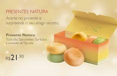 Presenteie quem vc ama. Presenteie Natura! #naturaOutletchiccomvcnoNatal http://rede.natura.net/espaco/outletchic