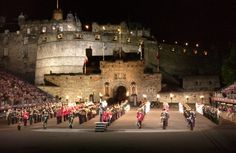Visit here to find the latest press releases, news and updates from CIE Tours. Visit Edinburgh, Edinburgh Castle, Edinburgh Scotland, Scotland Tourism, Edinburgh Military Tattoo, Scotland Vacation, Walking Holiday, Military Tattoos, Travel Bugs