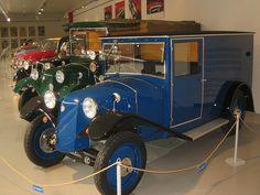 Tatra 12 Van