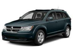 2014 #Dodge #Journey SXT in Fathom Blue! MSRP: $28,990 Incentives: -$1,500 Our Price: $27,490