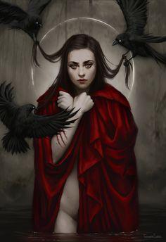 Gods and Monsters by fdasuarez on DeviantArt
