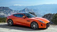 Jaguar F-Type Coupe review (2014 onwards)