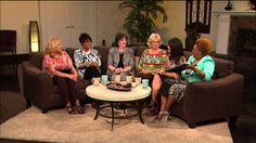 Celebrating the 200th Episode of Julie & Friends! (2014)