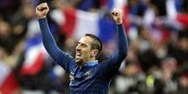 Ballon d'or : Ribéry ou Ronaldo pour succéder à Messi