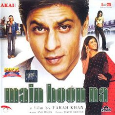 Hindi movie main hoon na all mp3 song download